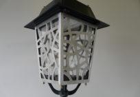 Réalisation de lampe tôlerie – Meka Design - MecaSystem