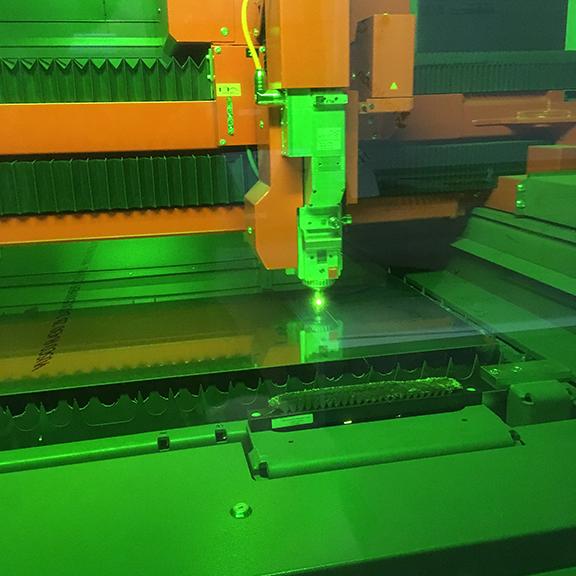MecaSystem Decoupe Laser Usinage